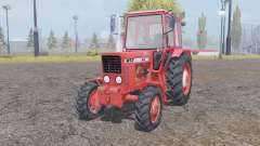 MTZ-82 Belarus