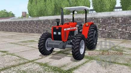 Massey Ferguson 275 Advanced pour Farming Simulator 2017