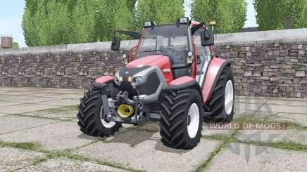 Lindner Lintrac 90 configure pour Farming Simulator 2017