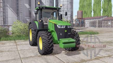 John Deere 7310R 2015 für Farming Simulator 2017