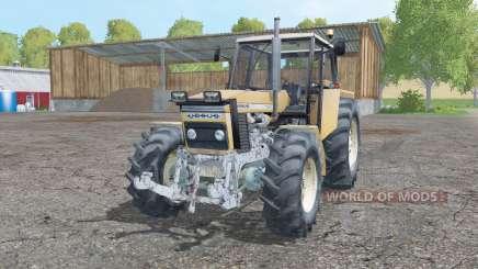 Ursus 1224 animation pièces pour Farming Simulator 2015