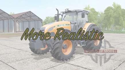 More Realistic v1.0.4.6 pour Farming Simulator 2017