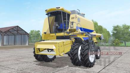 New Holland TC 5090 Brazilian Edition pour Farming Simulator 2017
