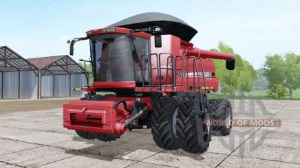 Case IH Axial-Flow 9230 Brazilian version pour Farming Simulator 2017