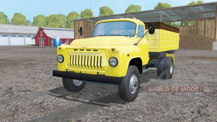 GAZ 53A 1965 pour Farming Simulator 2015