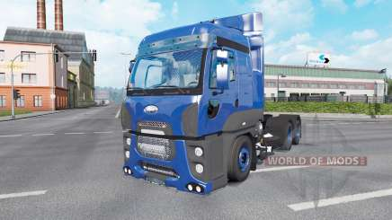 Ford Cargo 2842 2013 pour Euro Truck Simulator 2