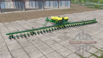 John Deere DB90 36Row pour Farming Simulator 2017