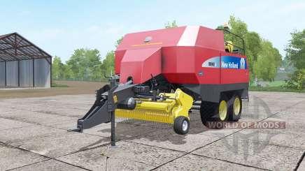 New Holland BigBaler 960 A für Farming Simulator 2017