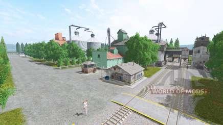 XLFarms X2 für Farming Simulator 2017