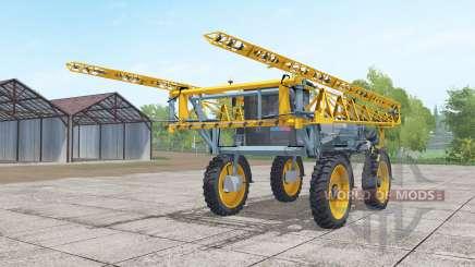 Hagie STS 16 v1.1 pour Farming Simulator 2017