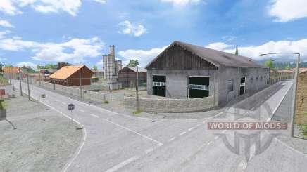 Em Kroetzche v0.6.3 für Farming Simulator 2017