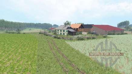Weisingen pour Farming Simulator 2015