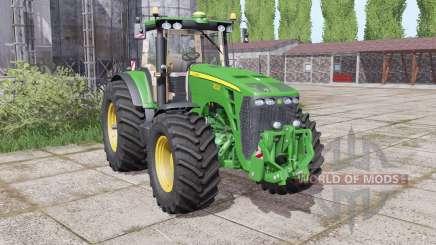 John Deere 8530 Power Edition für Farming Simulator 2017