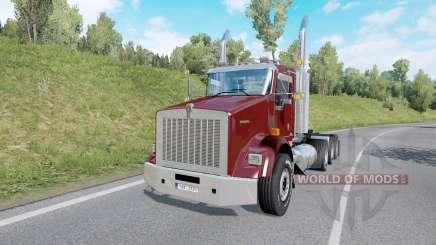 Kenworth T800 1992 pour Euro Truck Simulator 2