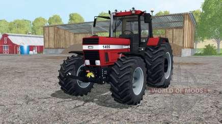 Case IH 1455 XL animation parts pour Farming Simulator 2015