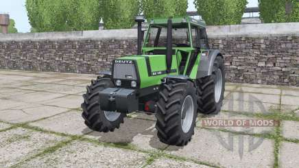 Deutz-Fahr DX 140 1983 pour Farming Simulator 2017