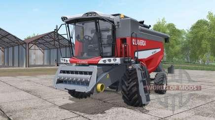 Laverda M300 retexture pour Farming Simulator 2017