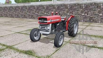 Massey Ferguson 135 1965 pour Farming Simulator 2017