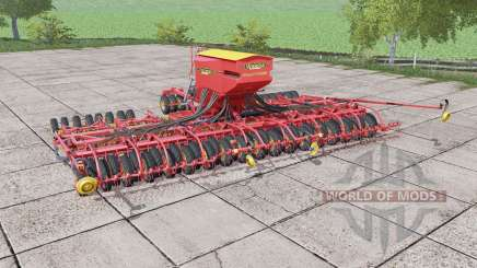 Vaderstad Rapid A 900S pour Farming Simulator 2017