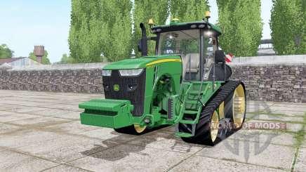 John Deere 8370RT 2014 pour Farming Simulator 2017