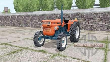 Fiat 450 2WD für Farming Simulator 2017