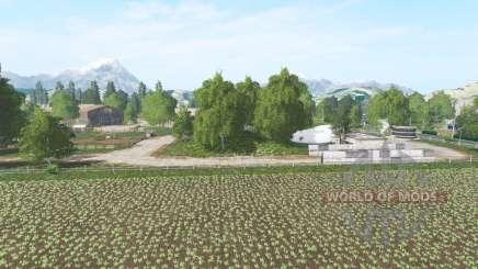 Auenbach v5.1 für Farming Simulator 2017