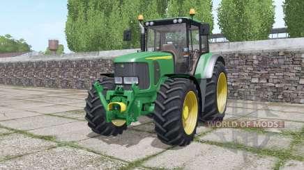 John Deere 6920S Premium für Farming Simulator 2017