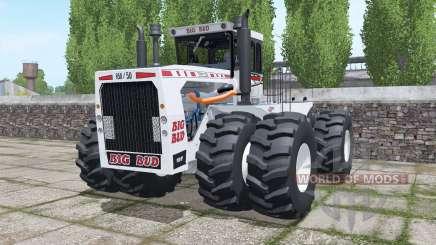 Big Bud 950-50 configure pour Farming Simulator 2017