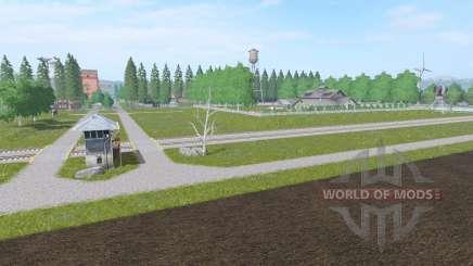 XLFarms v12.2.1 für Farming Simulator 2017