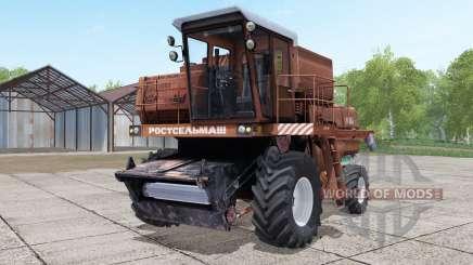 Ne 1500A 4x4 pour Farming Simulator 2017