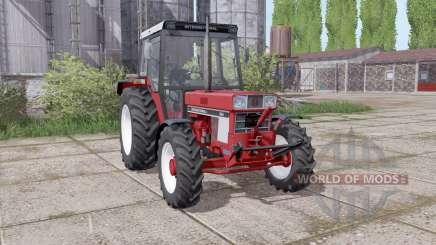 International 844 Comfort Cab pour Farming Simulator 2017