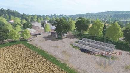 Lippischer Hof v1.2 für Farming Simulator 2017