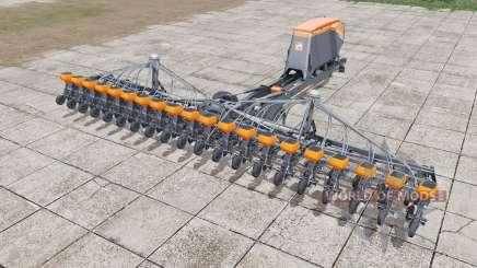 Amazone Condor 15001 Row Unit pour Farming Simulator 2017