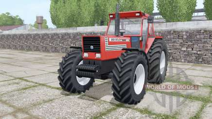 Fiat 180-90 Turbo 1984 pour Farming Simulator 2017