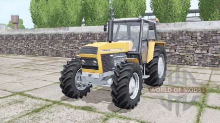 Ursus 1224 wheels weights pour Farming Simulator 2017