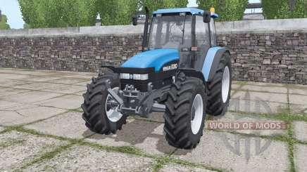 New Holland 8360 1998 pour Farming Simulator 2017