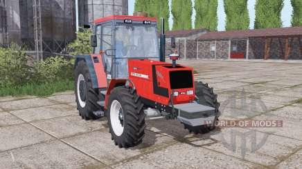 ZTS 18345 Turbo pour Farming Simulator 2017