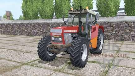 Zetor 12145 interactive control pour Farming Simulator 2017