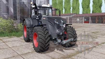Fendt 1050 Vario animation parts pour Farming Simulator 2017