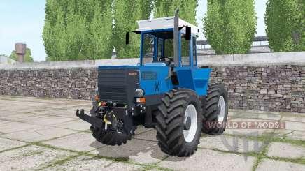HTZ 16131 animation pièces pour Farming Simulator 2017