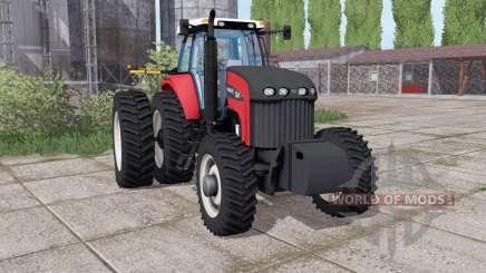 Versatile 250 2009 pour Farming Simulator 2017
