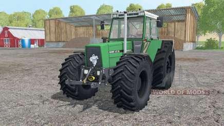 Fendt Favorit 612 LSA Turbomatic E pour Farming Simulator 2015