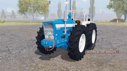 County 1124 Super Six 1967 für Farming Simulator 2013