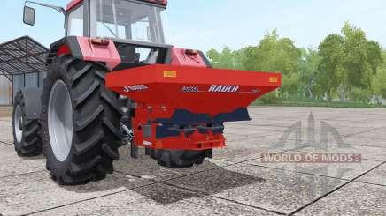 Rauch MDS 19.1 für Farming Simulator 2017