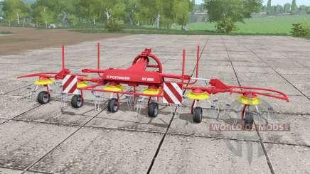 Pottinger Hit 690 N pour Farming Simulator 2017