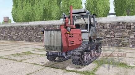 T-150-09 rouge pour Farming Simulator 2017