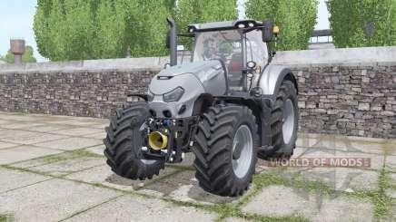 Case IH Optum 270 CVX 2016 steel design pour Farming Simulator 2017