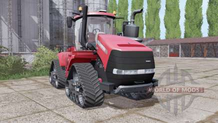 Case IH Steiger 620 Quadtrac 20 years Quadtrac pour Farming Simulator 2017