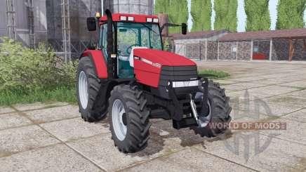Case IH MX150 Maxxum pour Farming Simulator 2017