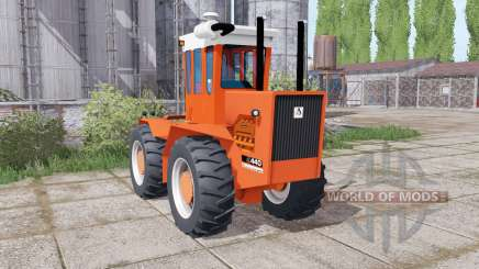 Allis-Chalmers 440 1977 pour Farming Simulator 2017
